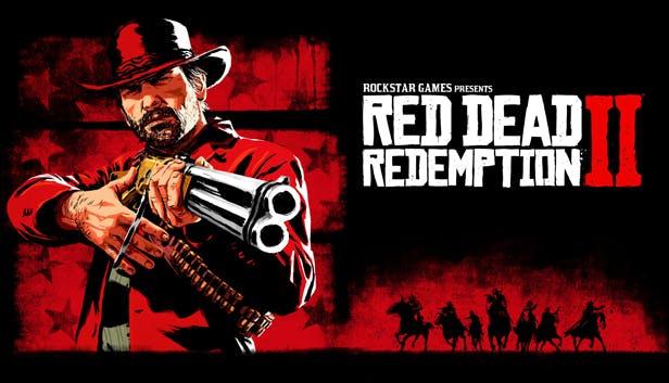 Red Dead Redemption 2 PC Standard Edition (Epic Launcher) £43.99 at Humble Bundle
