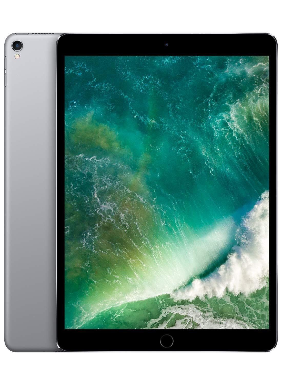 Apple iPad Pro 2017, 10.5-inch, 512 GB - £498.99 @ Amazon
