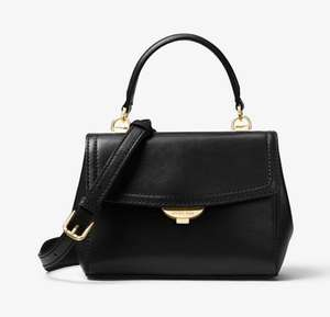 Ava Extra-Small Leather Crossbody Bag £58 at Michael Kors Shop