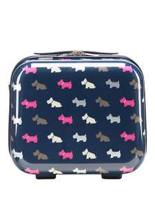 Radley Multi Dog Vanity Case - £29.99 + free Click and Collect from Very (matching cabin case £59.99)