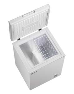 Russell Hobbs Chest freezer 40% off - £119.99 / £130.49 delivered @ JD Williams