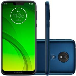 Moto G7 Power unlocked on PAYG at CPW for £119.99 + £10 topup