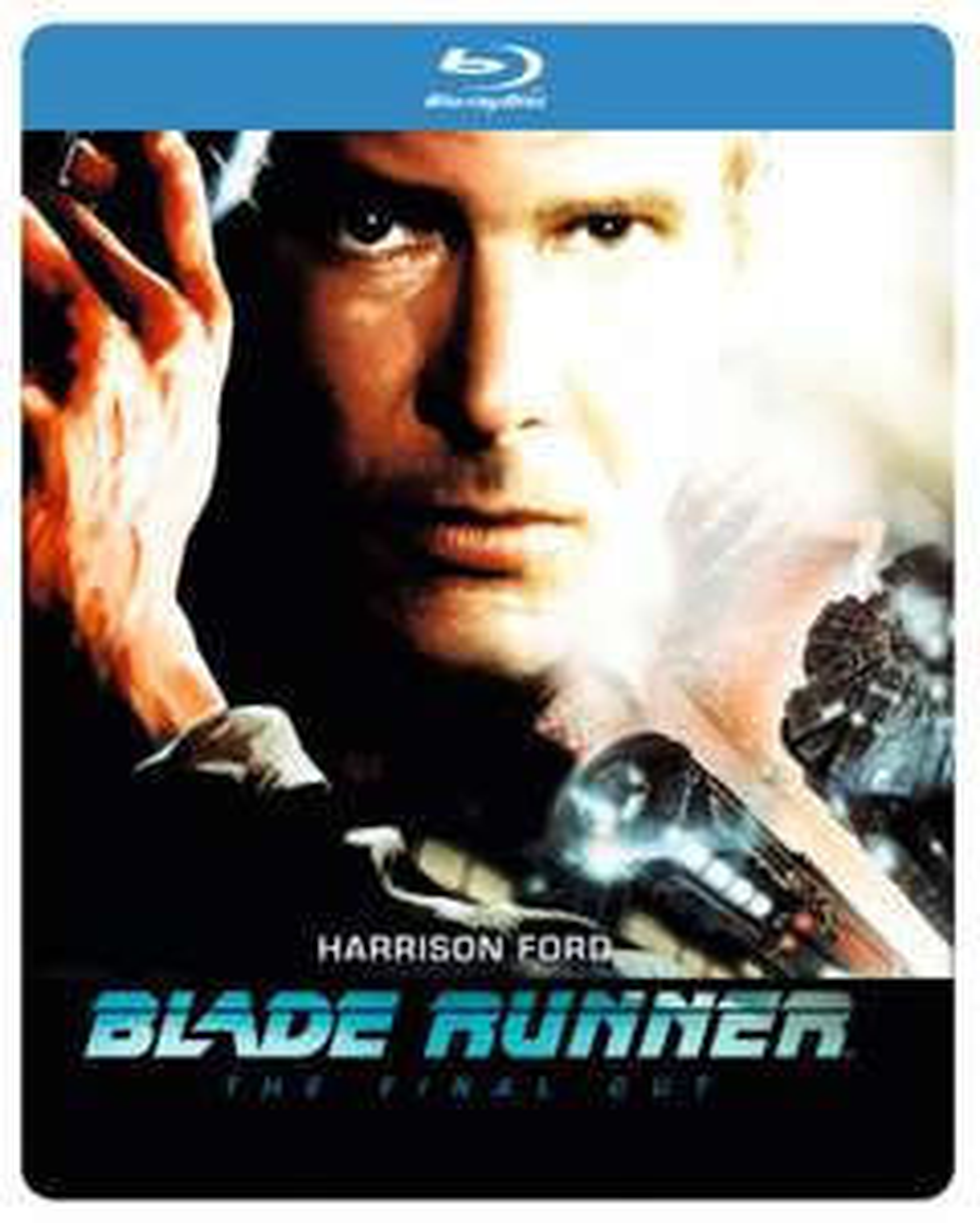 Blade Runner (1982) Blu-Ray Steelbook £12.99 at theentertainmentstore eBay