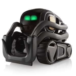 Vector Robot by Anki - Your Voice Controlled, AI Robotic Companion, With Amazon Alexa Built-In £69.99 at Amazon