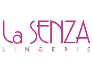 La Senza 50% entire site (excludes clearance and existing sale)
