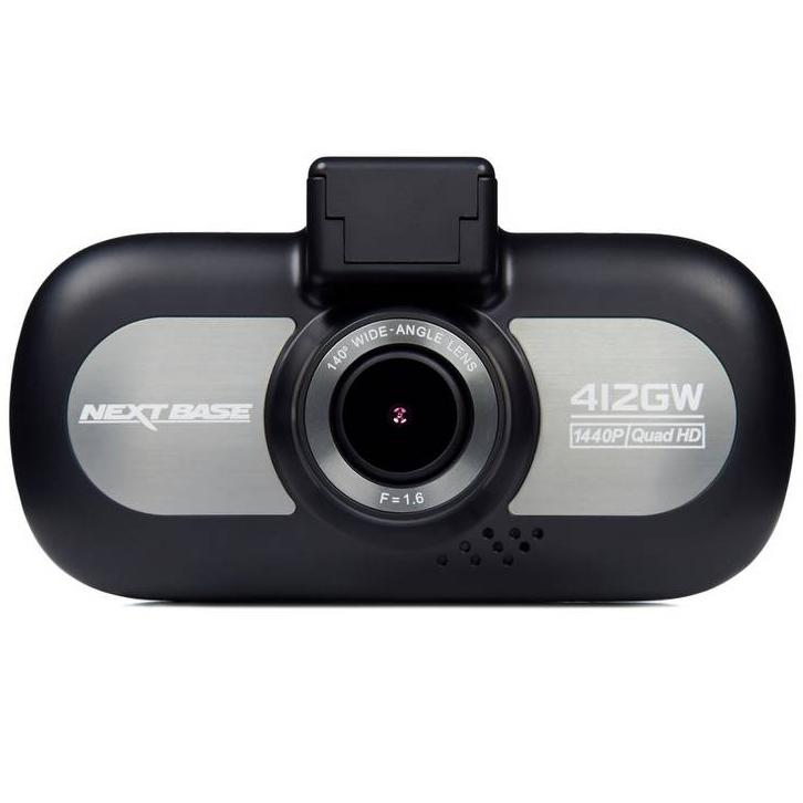 Nextbase 412GW Dash Cam @ Argos £69.99