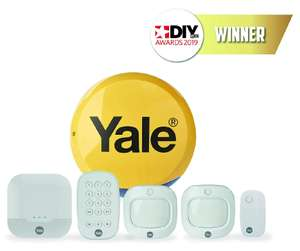 Yale IA-320 Sync Smart Home Alarm - £199 @ Amazon