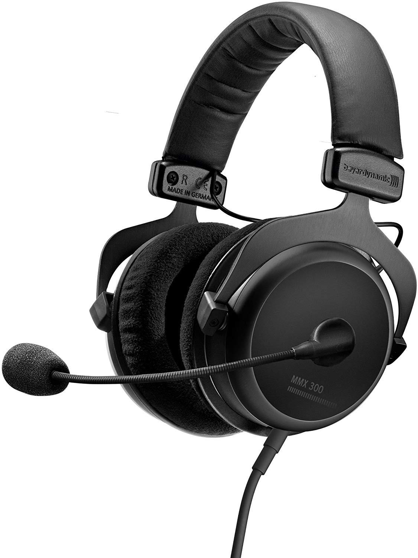 Beyerdynamic MMX300 2nd generation gaming headset - £169.99 @ Amazon