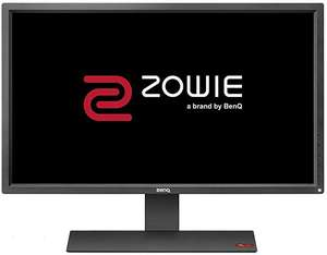 BenQ ZOWIE RL2755 27 Inch Console e-Sports Gaming Monitor £139.99 @ Amazon