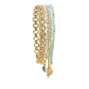 20% off Luxury Jewellery with early access code @ Ashley Clarke + Free Worldwide Delivery