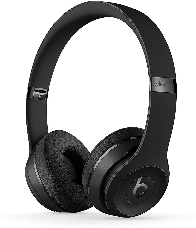 Beats Solo3 Wireless On-Ear Headphones - Matte Black - £139 @ Amazon