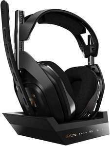 4th Gen Astro A50 Headset for XBOX One / PC - £264.99 @ Amazon
