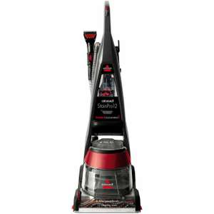 Bissell Stain Pro 12 14562 Carpet Cleaner with Heated Cleaning £179.10 Using Code + Free Next Day Delivery @ AO
