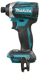 Makita DTD154Z Brushless Impact Driver £109 @ Amazon