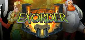 Exorder @ Steam on sale for £1.54