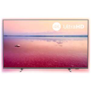 "PHILIPS Ambilight 65PUS6754/12 65"" Smart 4K Ultra HD HDR LED TV (+ 2 Year Warranty) - £569.05 Delivered @ AO eBay"