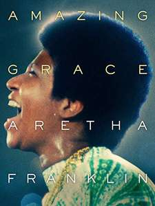 Amazing Grace digital HD copy £3.99 @ Amzon