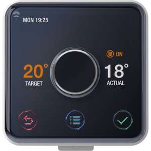 Hive Active Heating Smart Thermostat For Combi Boilers - Includes AO Installation and free frame - £149.99