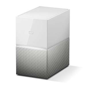 WD my cloud home duo 16tb - £333.99 - Amazon