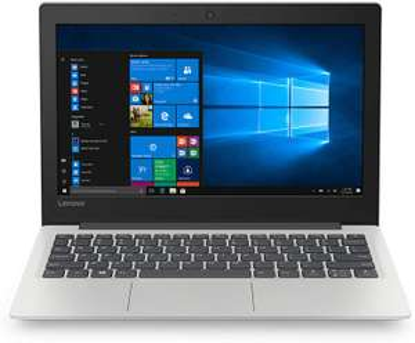 "Lenovo Ideapad S130-11IGM 11.6"" Laptop Intel Celeron N4000, 4GB RAM, 64GB eMMC, Windows 10 S Office 365 Personal- £119.99 delivered @ Amazon"