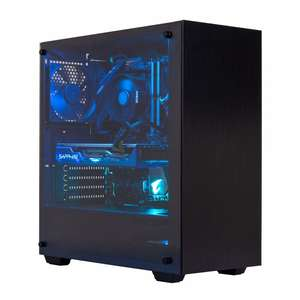 Citizen PC - AMD RYZEN 5 2600, RX 590 8GB GRAPHICS £694.09 delivered at Overclockers