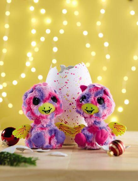 Hatchimals Surprise £29.99 Aldi