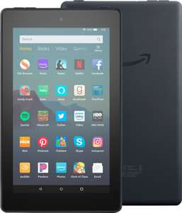 "Amazon Fire Tablet 7"" £29 delivered @ AO"