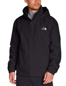 North Face Men's Resolve Jacket (Medium) £48.99 @ Amazon