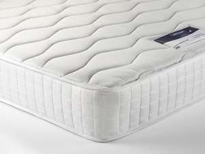 Silentnight Pocket Essentials 1000 mattress £161.10 @ Mattressman