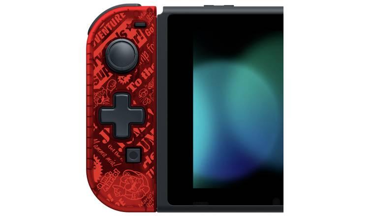 Hori D-Pad Mario Joy-Con for Nintendo Switch £14.99 @ Argos.