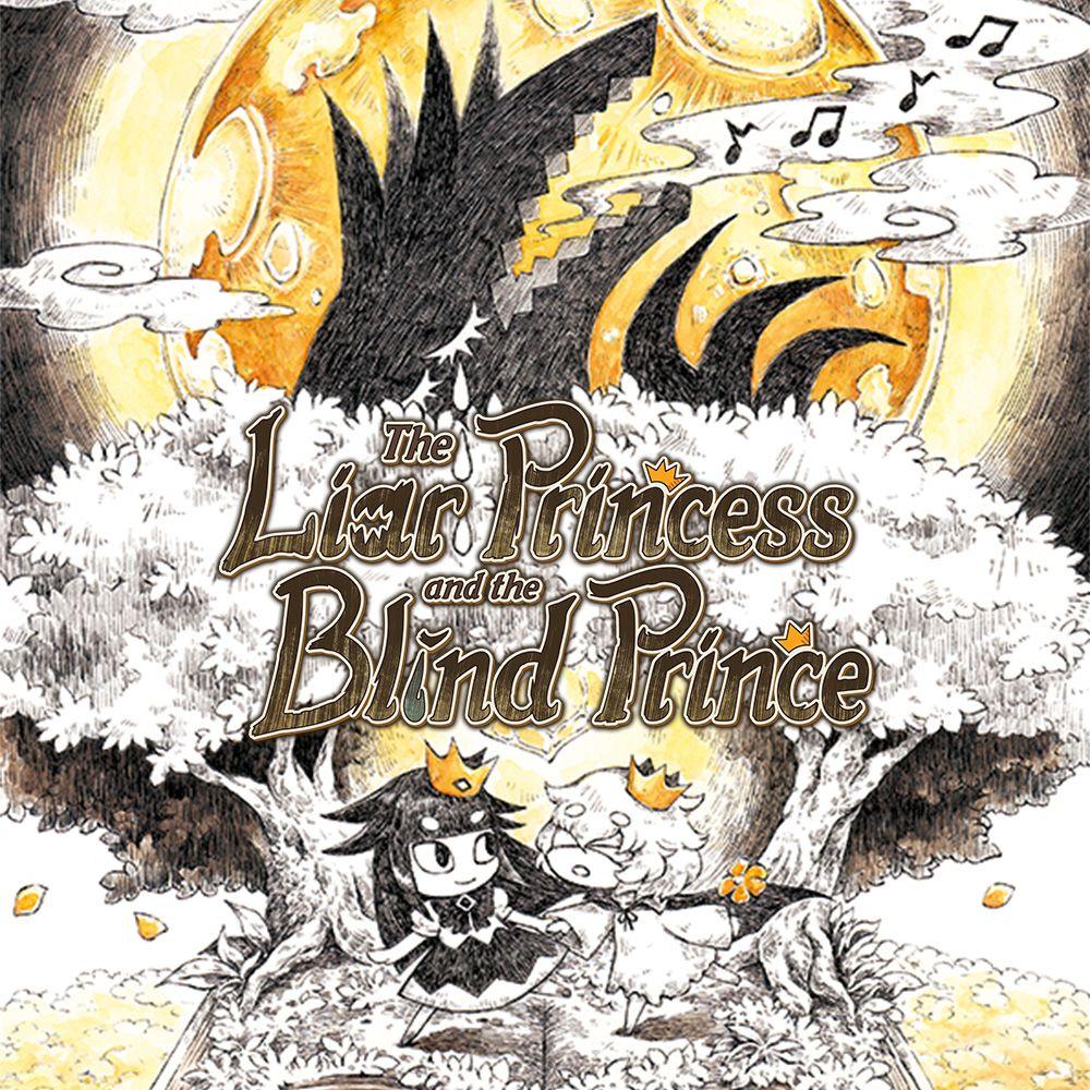 The Liar Princess and the Blind Prince £6.94 (Nintendo Switch) + More @ SA eshop
