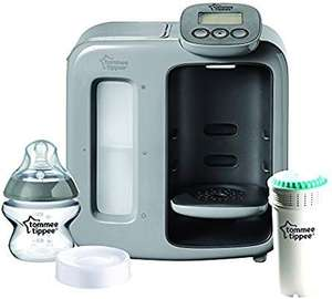 Tommee Tippee Perfect Prep Day & Night, Grey £87.99 @ Amazon