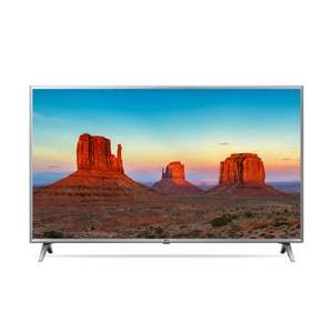 "LG 43UK6500PLA 43"" ULTRA HD 4K Active HDR Smart TV + 2 x Free 4K Blu-ray Films £249 @ PRC Direct (Instore only at Ilford Essex)"