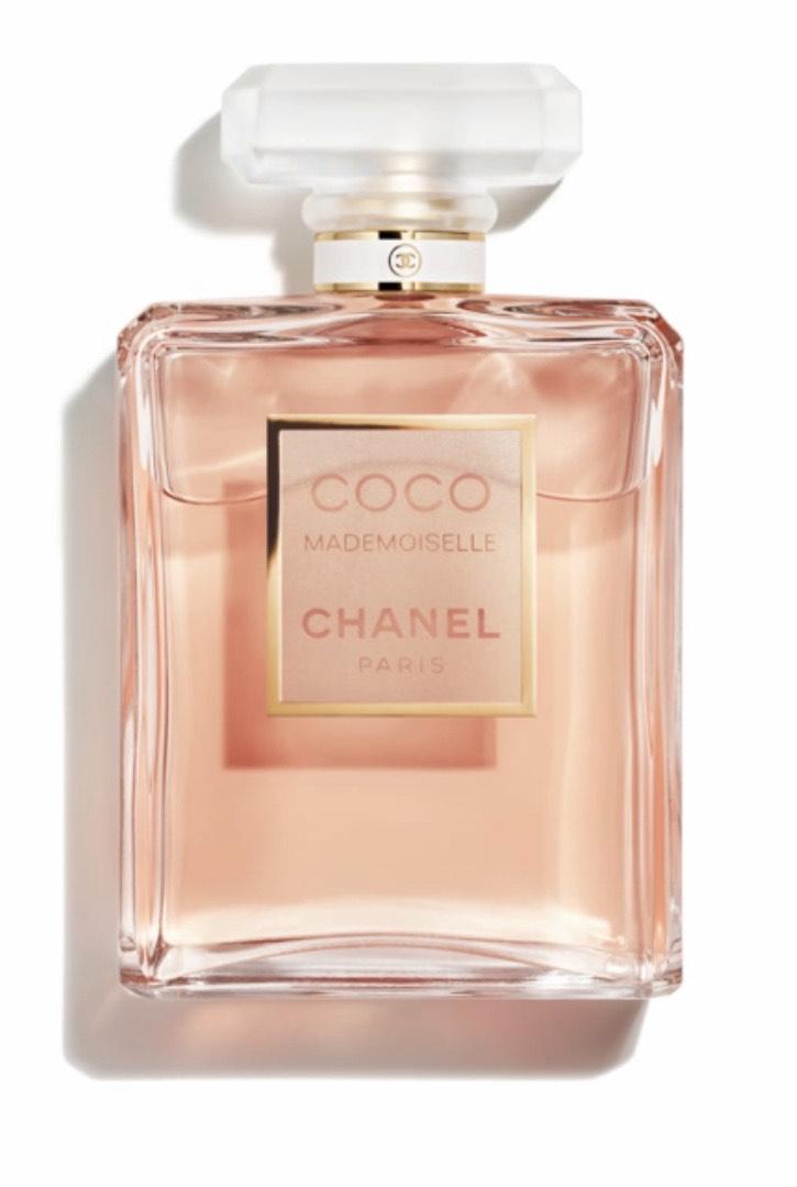 Chanel Coco Mademoiselle Eau de Parfum Spray - £45.20 @ John Lewis & Partners