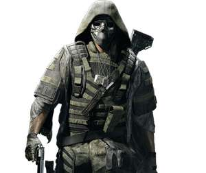 Ghost Recon PC £24.99 @ Epic Games