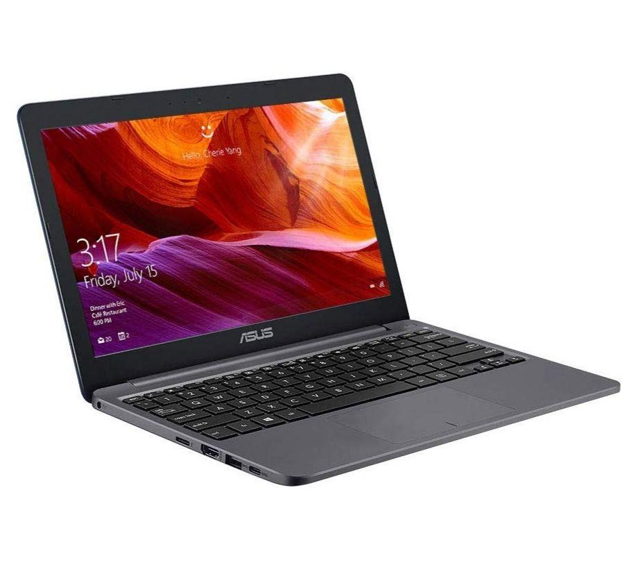 ASUS 2019 Cloudbook E203MA-FD017TS 11.6 Inch HD Laptop (Intel Celeron N4000 Processor, 64 GB eMMC, 4 GB Memory) £149 @ Amazon