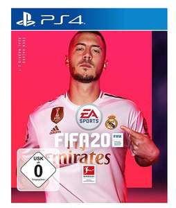 Fifa 20 [PS4] - Used - Very Good - £24.64 delivered @ Amazon Warehouse (20% off deducted at checkout)