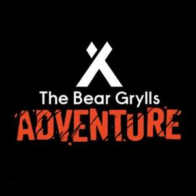 Black Friday Deal – 50% Off @ The Bear Grylls Adventure at Birmingham International