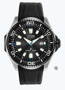 Citizen PROMASTER Eco-Drive Diver Watch £139.99 at Argos