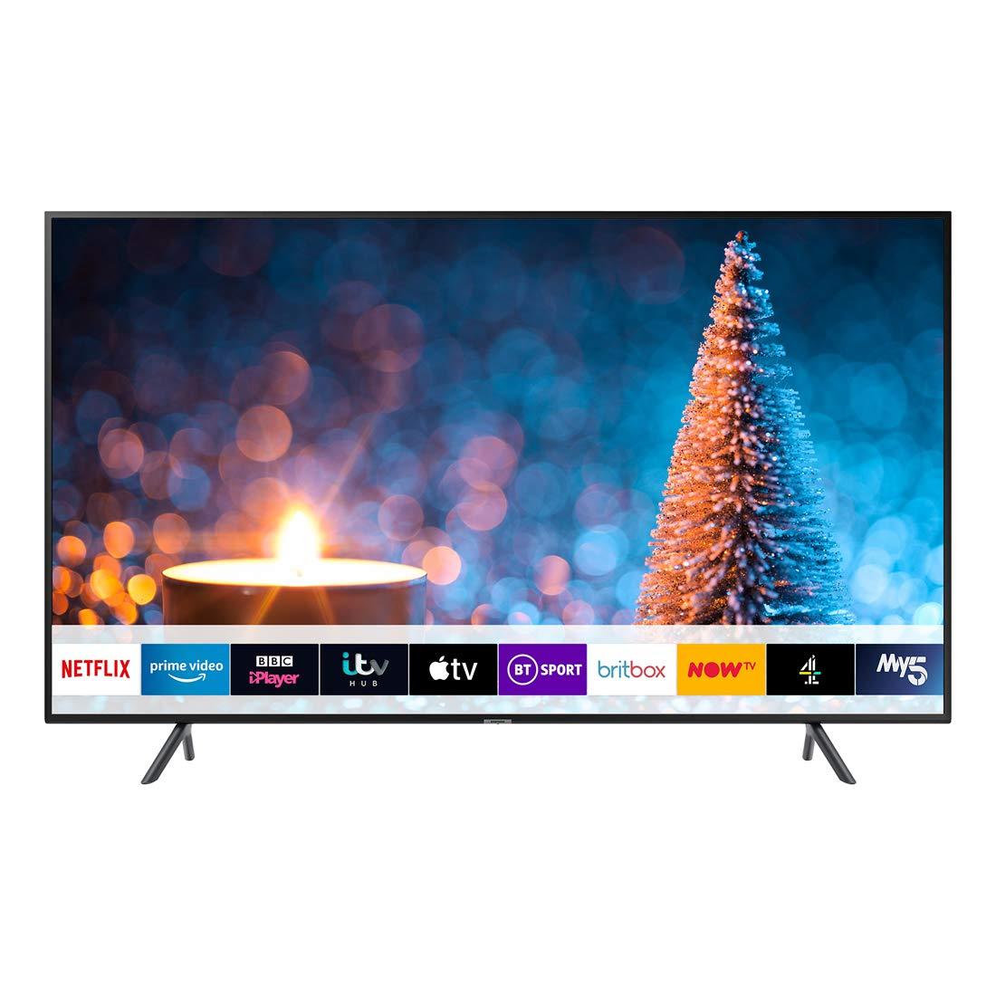 Samsung 75-inch RU7100 HDR Smart 4K TV [Energy Class A+] £970 @ Amazon