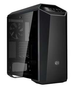 Cooler Master MasterCase MC500M ATX Mid Tower PC Case £69.99 @ CCLOnline