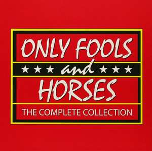 Only Fools and Horses - The Complete Collection DVD BOX SET £30 Asda Instore