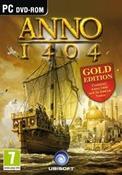 Anno 1404 Gold £2.65 @ GamersGate, Quantum Conundrum 76p, Just Cause 69p, Ground Control Bundle £1.77, Port Royale 2 45p, Imperialism 43p