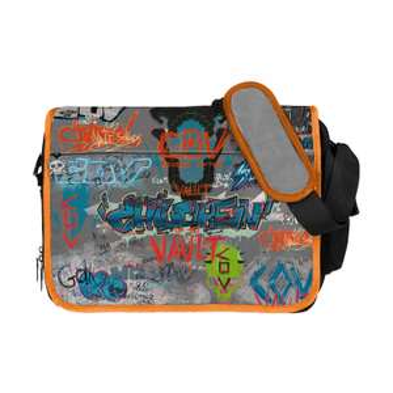 Borderlands 3 Messenger bag at Playstation Gear for £20.98 delivered