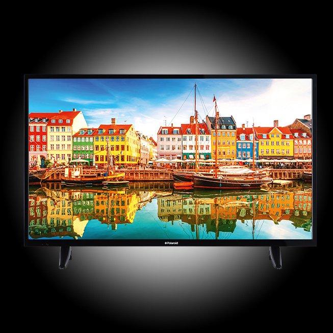 "Polaroid 49"" smart TV for £229 at Asda"