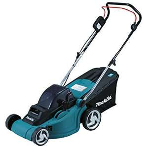 Makita DLM431Z Twin 18v / 36v LXT Cordless 43 Centimeters Lawn Mower Bare Unit - (Need to buy batteries seperately) - £79 @ Amazon