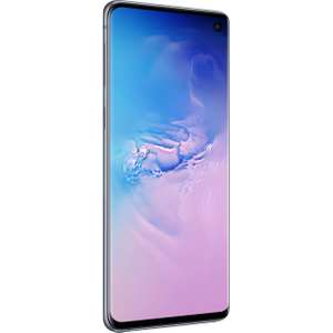 Galaxy S10 128GB - O2 - No upfront cost. 120GB Data for £43pm (poss £27pm after cashback) £1032