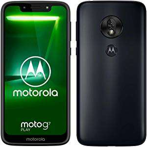 Moto G7 play - £109.90 @ Amazon
