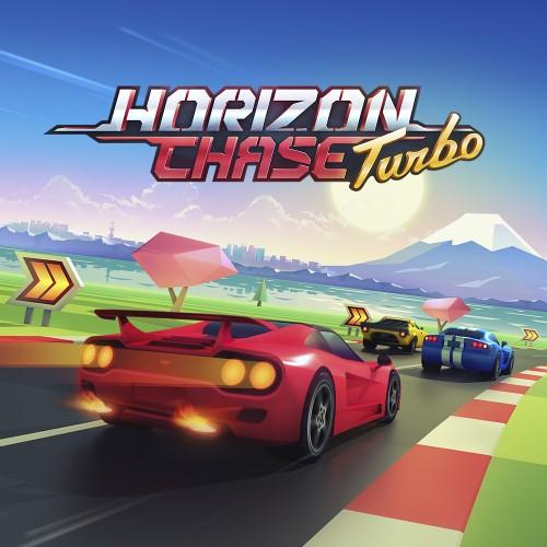 Horizon Chase Turbo (Nintendo Switch) £8.99 @ Nintendo eShop