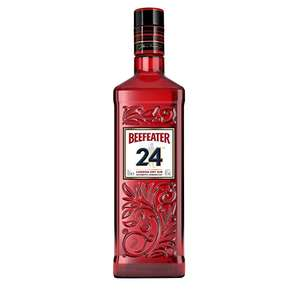 Beefeater 24 London Dry Gin 70cl - £16.00 @ Amazon Prime / £20.49 non-Prime